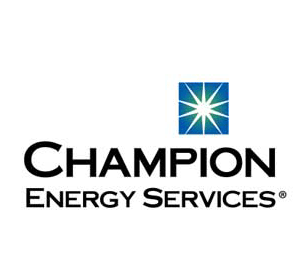 ChampionEnergyServices